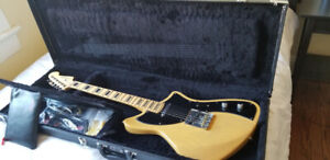 Fender USA Meteora Limited Edition Alternate Reality - MINT