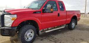 2012 Ford F-250 for sale $8995