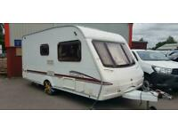 Swift Celeste 2 BERTH 2005