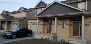 BRAND NEW, 3 BEDROOM TOWNHOUSE FOR RENT