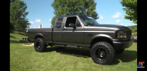 Looking for 92-26 f150