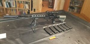 Paintball, Tippmann A5 (sniper)