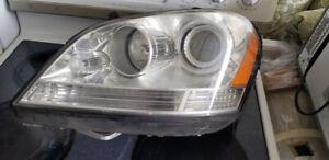 2008 Mercedes Benz ML350 left headlight