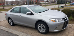 Camry LE 2016