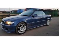 2004 BMW 3 SERIES 318 Ci Sport 2dr