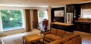 Beautiful Fully Furnished Home 4 Bedroom 3 Baths