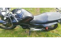 Honda GL 125 cbf cbr only 1499 no offers