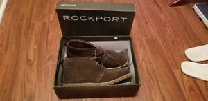 Rockport Desert Boots size 9