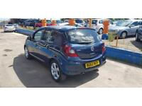 Vauxhall/Opel Corsa 1.4i 16v ( 100ps ) 2012.5MY SXi ONLY 40,000 MILES