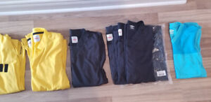 NEW & USED - UMBRO - Referee Uniforms - SM, XS, and Youth XL