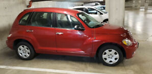 2009 PT Cruiser - Accident Free w Carfax - Obo