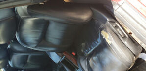 2000 Acura 3.2L TL SAFETIED