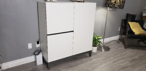 Lendon Storage Unit from Structube - SALE (Price Negotiable)