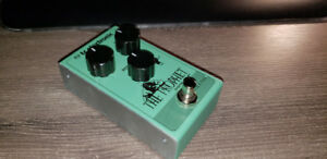 TC Prophet Digital Delay