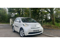 2011 TOYOTA IQ FREE ROAD TAX HUGE MPG