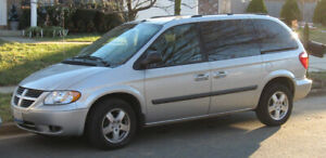 Looking for 2005-2007 Dodge Caravan