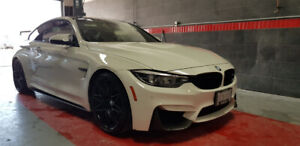 BMW 2018 M4 Competition Package. 650 WHP!! Car Parting SALE