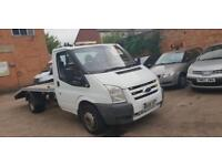 2008 Ford Transit Recovery 3500T - 2.4 TDCI - 3 Month Warranty