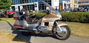 1988 Honda Goldwing GL1500