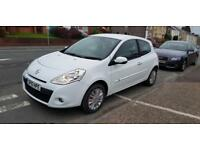 2010 RENAULT CLIO 1.2 TCE I Music