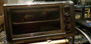 2 toaster ovens in great condition!!