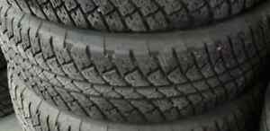 255/70/18 Passenger tires at 75% tread 4 TIRES
