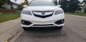 REDUCED!!2018 Top of the Line RDX ELITE.