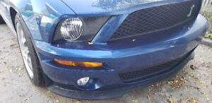 2008 Mustang GT Premium Supercharged
