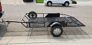 Utility Trailer - Great Condition