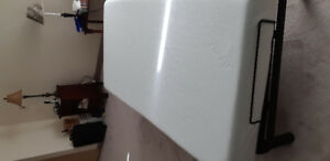 Brand new mattress 39inch single bed memory foam