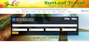 WORK FROM HOME AND TRAVEL FOR FREE
