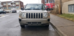 2008 Jeep Patriot North Édition