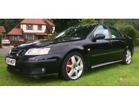 10/2006 SAAB 9-3 DTH VECTOR SPORT 6 SPEED AUTO PADDLE SHIFT (RARE) FAST & MINT DRIVE