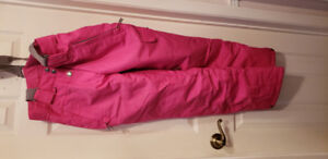 Two winter chaquets and snow pant for $ 70.00