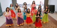 Summer Dance Class: Bollywood-Classical (Kids to Adults)