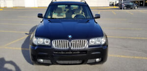 2007 BMW X3 3.0 Si - M Sport Package