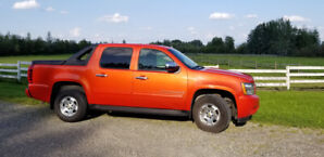 2009 Chev Avalanche - Priced to Sell