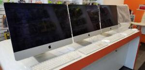 Apple IMAC 2013 Mint condition 10/10
