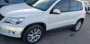 2009 Volkswagen Tiguan Trendline *CERTIFIED* AWD for $6990