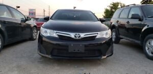 2012 Toyota Camry Low Kms | Navigation | Alloy wheels