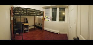 AFFORDABLE SUBLET IN MOUNT PLEASANT: