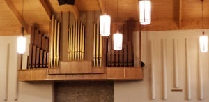 Used Pipe Organ For Sale!  Make an offer!