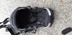 Icoo Stroller Pram Excellent Condition