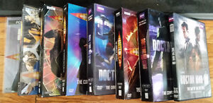 Doctor Who - Season 1 - 6 + Day Of the Doctor Special DVD