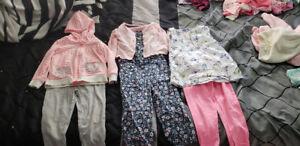 Girls 24 months clothes