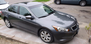 Honda Accord 2009 EX