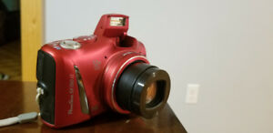 SPPU - Canon PowerShot SX150 IS Camera For Sale