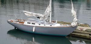 Seafarer 31