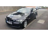 BMW 318 2.0 2006 6 speed box low mileage