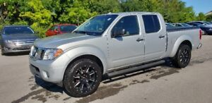 2014 Nissan Frontier SV 4x4 *** BLUETOOTH, Power Opts, AC ***